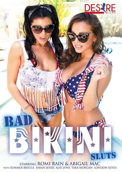 Bad Bikini Sluts - Top 10 Bikini Babes Porn Movies