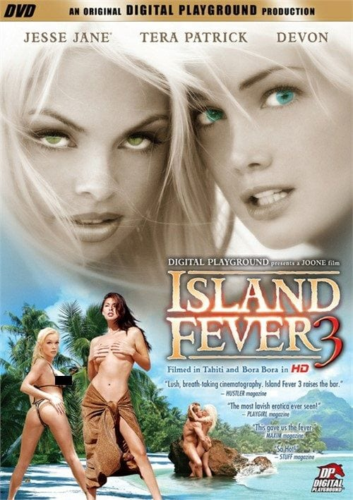 Island Fever 3 - 15 Best Porn Movies - Best Selling Porn Films of all time
