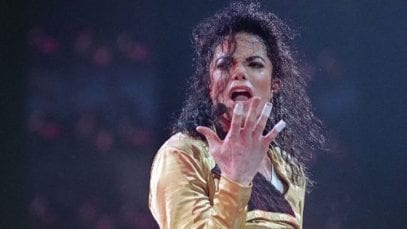 10 Strongest Artists Who Influenced By Michael Jackson