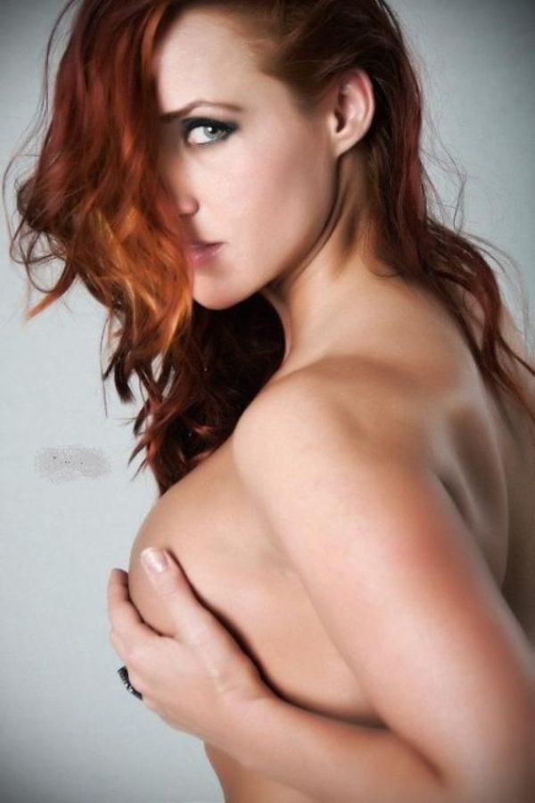 Gillian hot karen Sensational 15