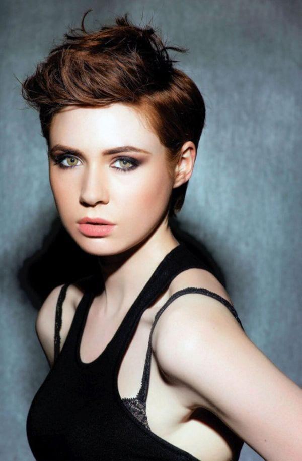 Exquisitely Sexy Karen Gillan Pictures Ever-1