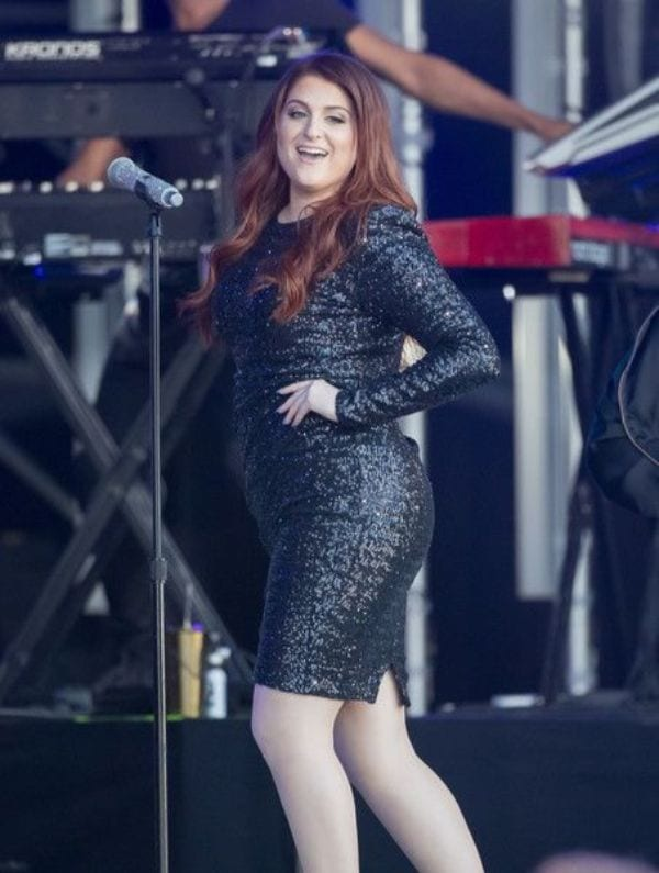 26 Absurdly Hot Meghan Trainor Photos To Turn You On!-5