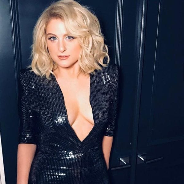 26 Absurdly Hot Meghan Trainor Photos To Turn You On!-10