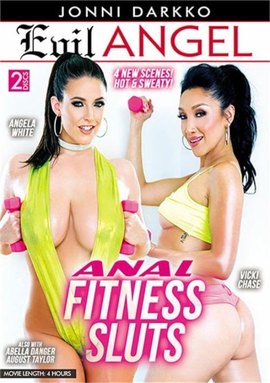 Anal Fitness Sluts - top 10 athlete Porn Movie