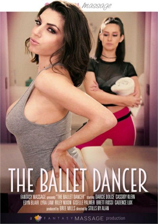 The Ballet Dancer - top 10 athlete Porn Movie