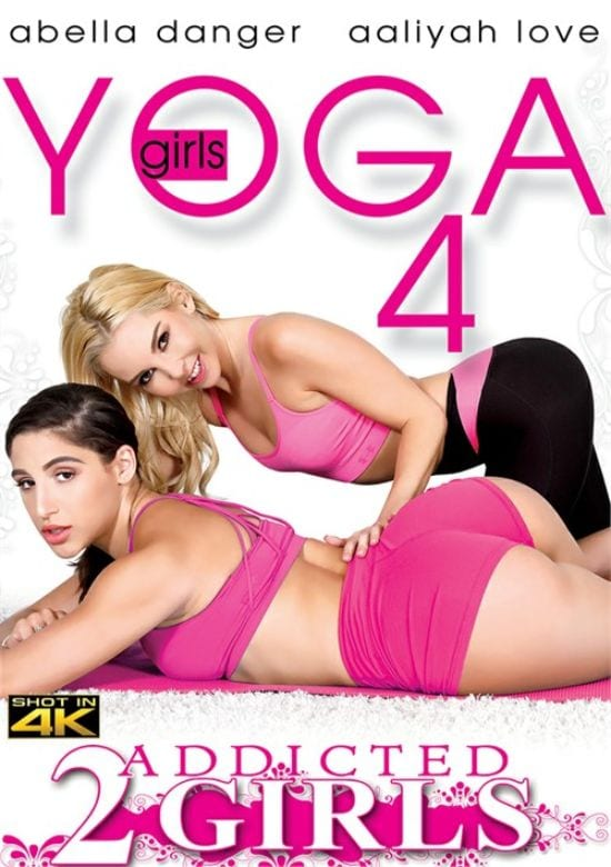 Yoga Girls 4 - top 10 athlete Porn Movie