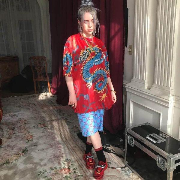 26 Fashionista Billie Eilish Absurdly Hot Photos Ever-2