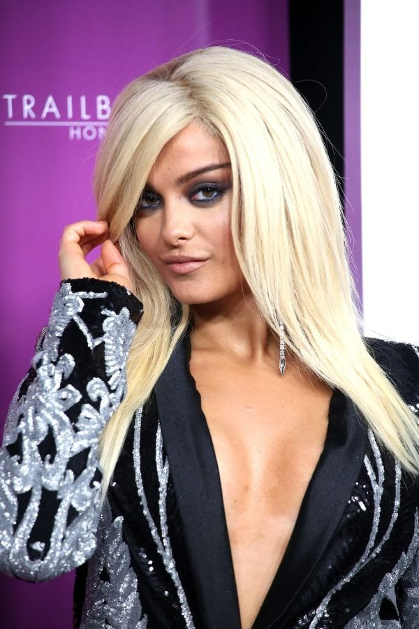 44 Rexha Bebe Hottest Butt and Half Nude Pictures Will Hypnotize You!-4