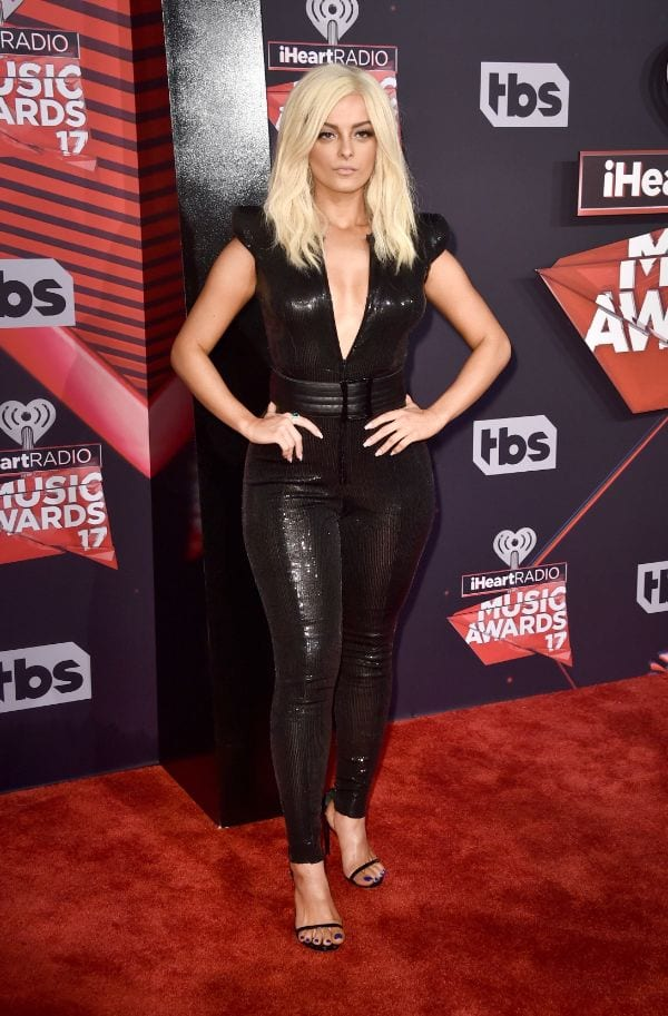 44 Rexha Bebe Hottest Butt and Half Nude Pictures Will Hypnotize You!-5