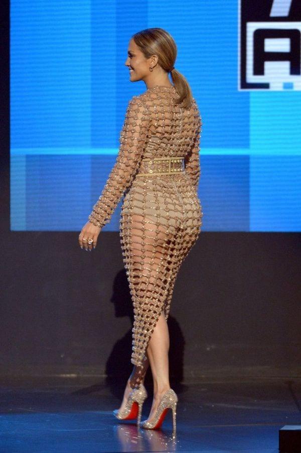 Jennifer Lopez Best Ass Pic