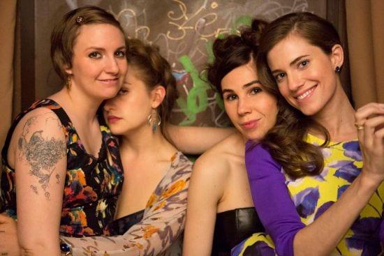 Girls Top 10 Erotic TV Series with Nudity and Sex Scenes