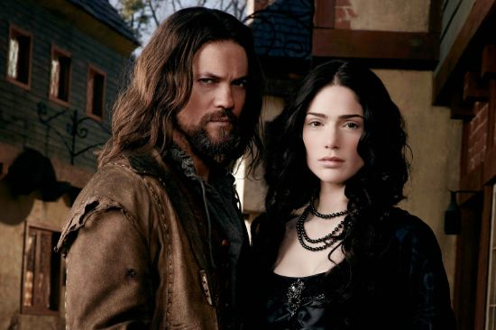 Salem (2014) top Erotic TV Series