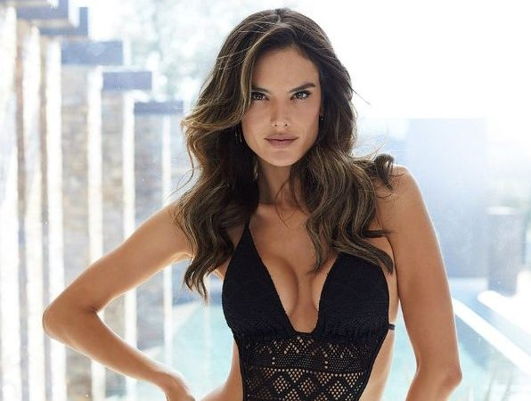 37 Hottest Alessandra Ambrosio Photos That Are Too Hot To Handle