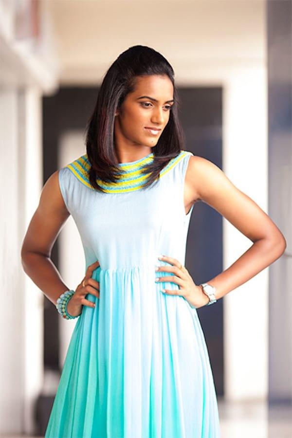 22 Exquisitely Sexy P.V. Sindhu Photos Ever-7