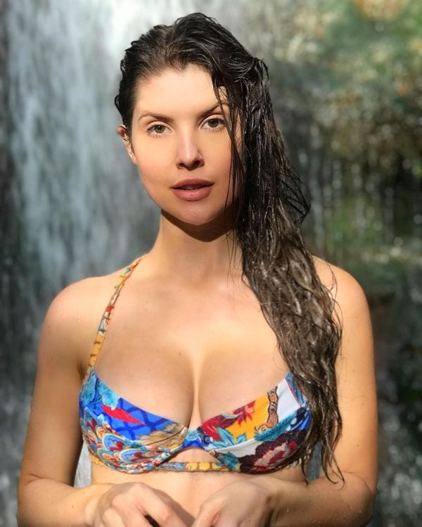 Hottest Amanda Cerny Near-nude Photos Which Will Leave You Drooling-11