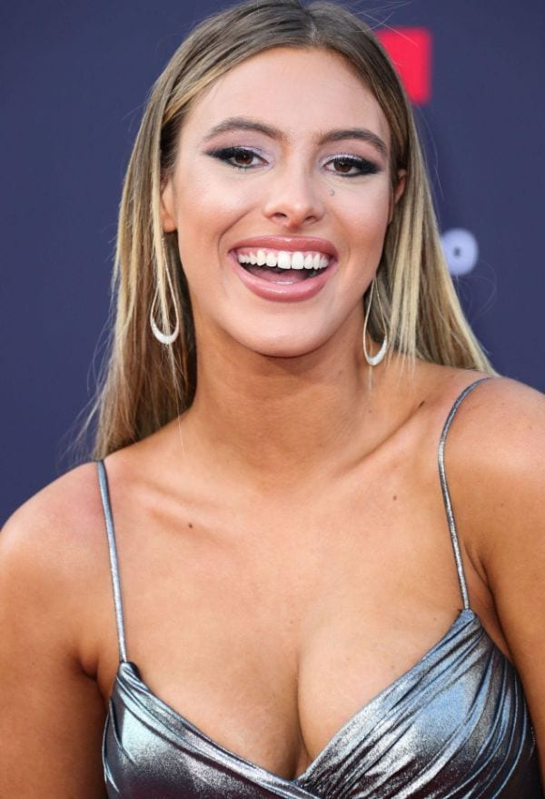 33 Sexiest Photos of Lele Pons Proven That She is an Actual Goddess-2