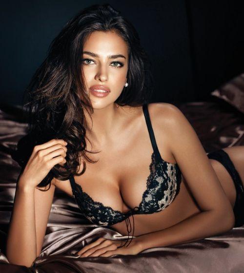 Irina Shayk Hottest women in the world