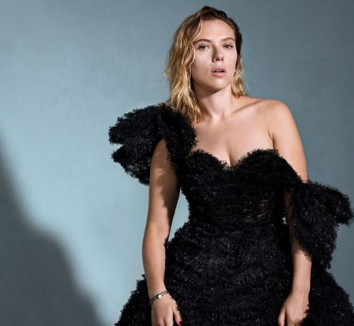 Scarlett Johansson Hottest women in the world
