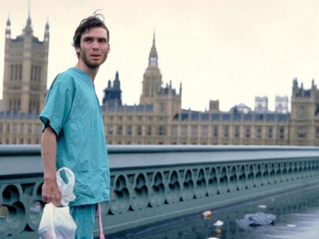 28 Days Later (2003) Top 10 Pandemic Movies to Watch if You're Quarantined