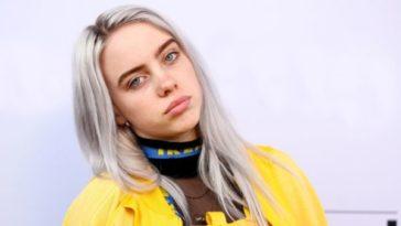 Billie Eilish Warns Followers About Fake Snapchat Account-1