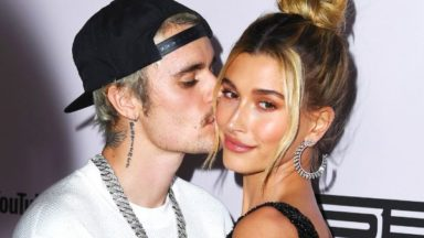 Justin Bieber Plays The Floor Is Lava With Wife Hailey To Make Best Of Their Quarantine Times