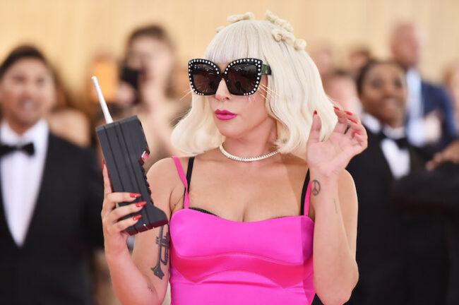 Lady Gaga Konzert Corona