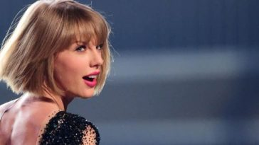 Taylor Swift Appeals Her Fans To Stay Safe (COVID-19)
