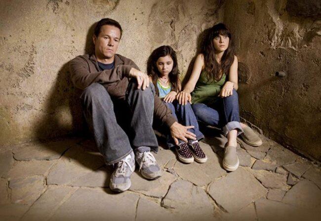 The Happening (2008) Top 10 Pandemic Movies to Watch if You're Quarantined