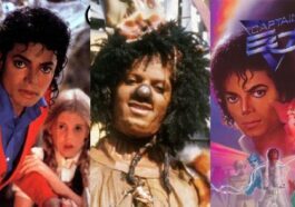 9 Michael Jackson Short-Films to Watch If You Are Self-Isolated