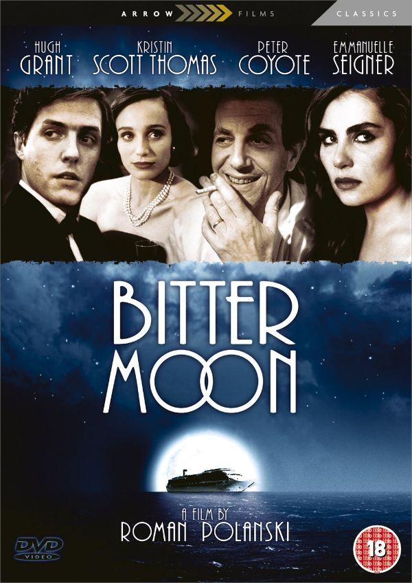 Bitter Moon erotica Films