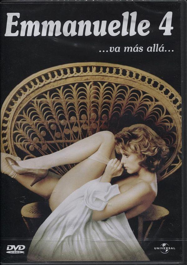 Emmanuelle 4 French erotica Films
