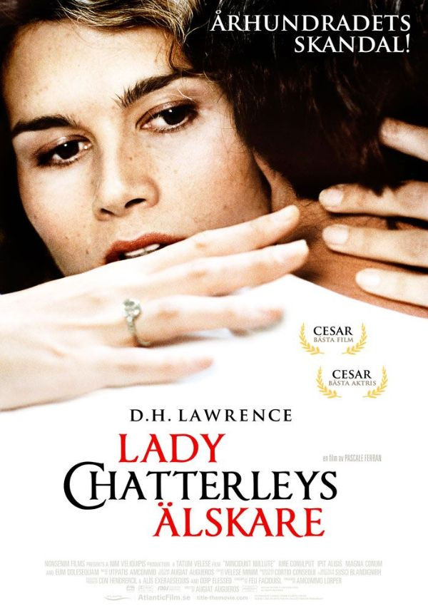 Lady Chatterley French erotica Films