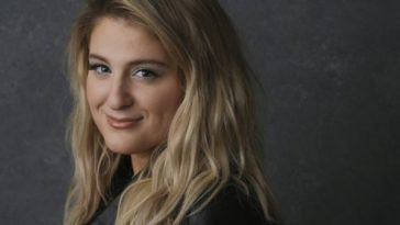Meghan Trainor Is Raising Funds For 'Feeding America' Via Live From Home Music Tour