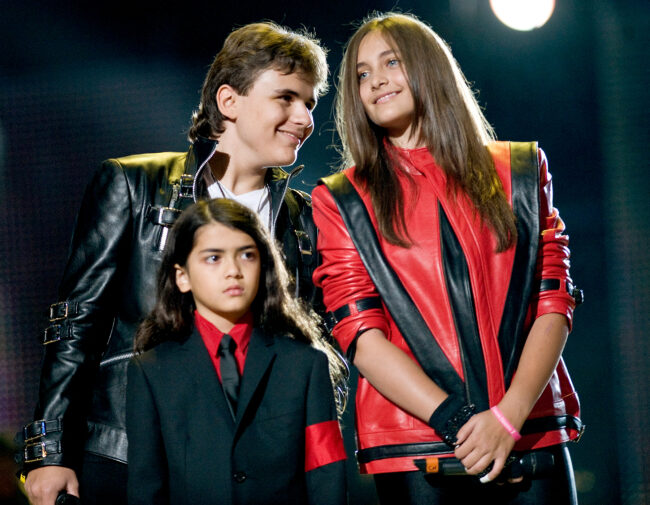 Michael Jackson Kids Where Are They Now-1