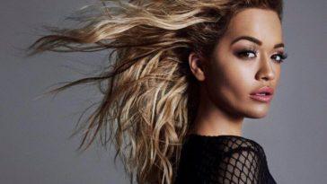 Rita Ora Missing The Good Glam Days During The Lockdown1