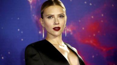 The Top 10 Scarlett Johansson Hottest Films Ever!