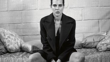 29 Hottest Half-nude Pictures of Charlotte Casiraghi Will Make You Go Crazy!