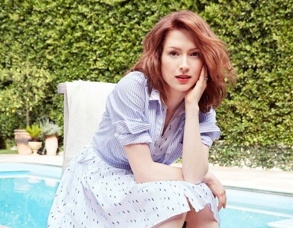 55 Hot Ellie Kemper Pictures That Will Make Your Knees Weak
