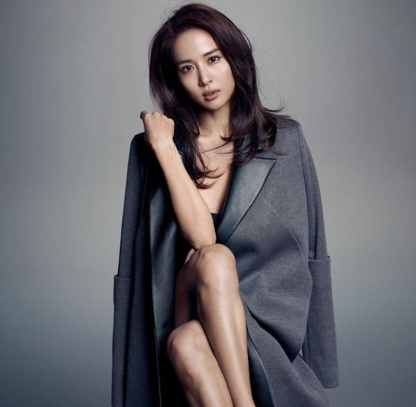 Cho Yeo jeong Hottest Photos Ever