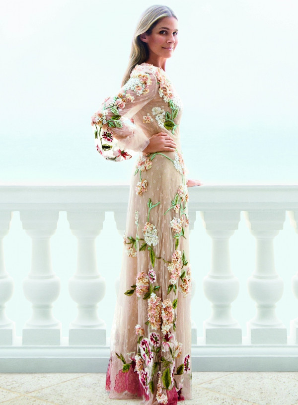 Hot Pictures of Aerin Lauder-2