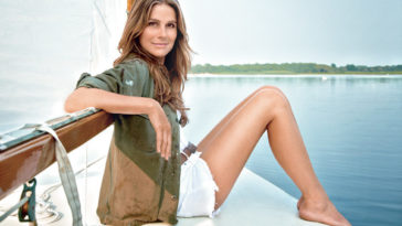 23 Absurdly Hot Aerin Lauder Photos To Turn You On!