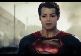 Michael Jackson Actually Look Perfect as 'Super-Man'