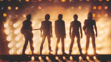 The Jacksons First Time Released Official Music Video 'Can You Feel It'