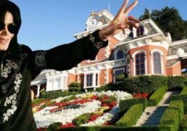 What Happened To Michael Jackson's Neverland Ranch after death