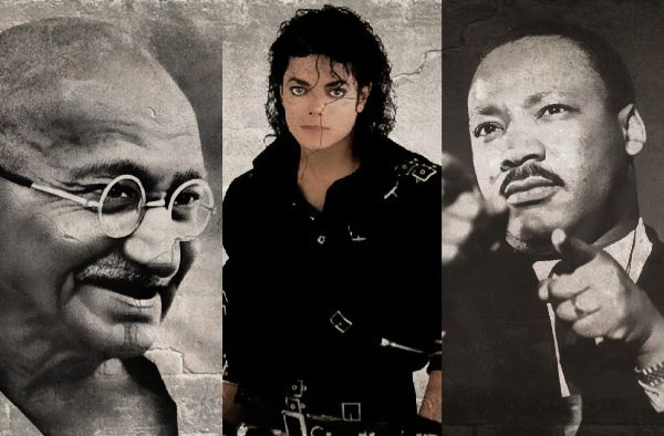 10 Black People That Changed The World