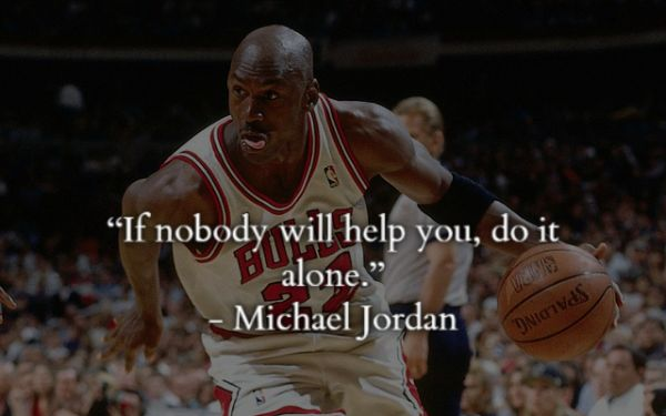 29 Inspirational Michael Jordan Quotes That Will Fill Energy In You