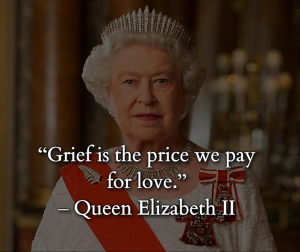 29 Strongest and Most Influential Queen Elizabeth II Quotes About Wisdom