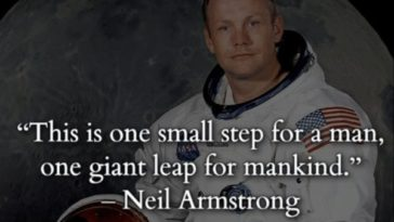 30 Most Inspirational Neil Armstrong Quotes About Wisdom & Knowledge