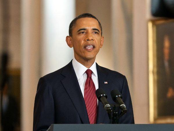 Barack Obama 10 Black People That Changed world