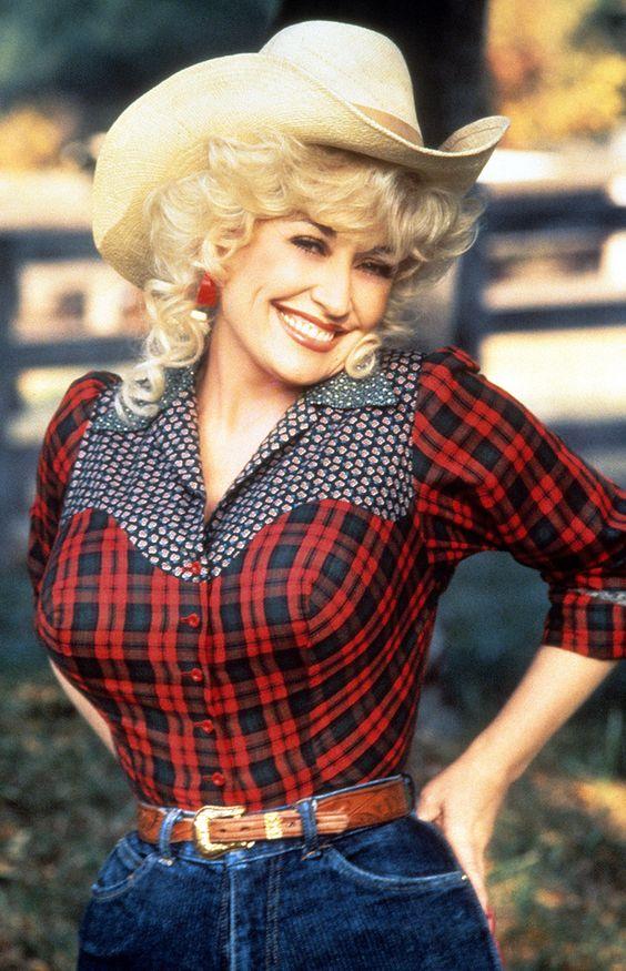 Dolly Parton Geschwister
